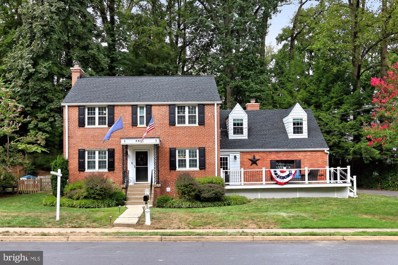 3615 Vacation Lane, Arlington, VA 22207 - #: VAAR154266