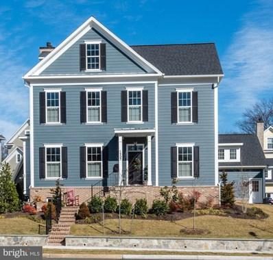 1307 N George Mason Drive, Arlington, VA 22205 - #: VAAR154418