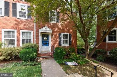 2917 S Columbus Street, Arlington, VA 22206 - #: VAAR154612