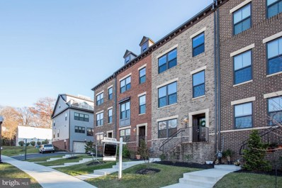 5706 11TH Road N, Arlington, VA 22205 - #: VAAR157298