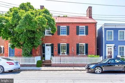 226 N Alfred Street, Alexandria, VA 22314 - #: VAAX236320
