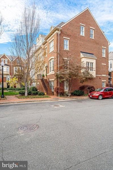 701 Fords Landing Way, Alexandria, VA 22314 - #: VAAX241552