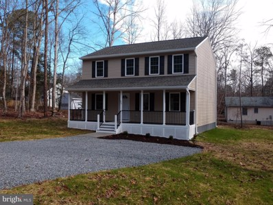 404 Cornwall Drive, Ruther Glen, VA 22546 - #: VACV121226