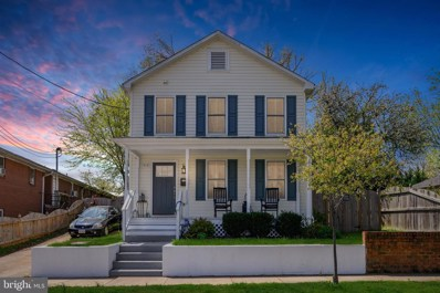 2510 Caroline Street, Fredericksburg, VA 22401 - #: VAFB116872