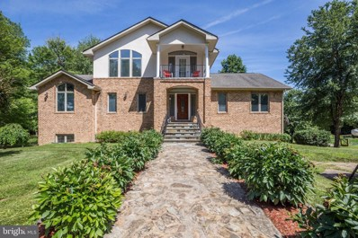 7340 Little River Lane, The Plains, VA 20198 - #: VAFQ161358