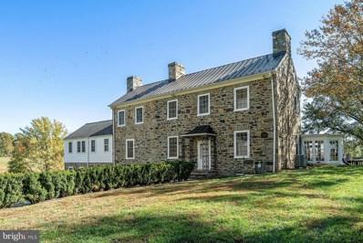 7592 Chilly Bleak Lane, Marshall, VA 20115 - #: VAFQ162902