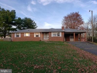 10051 Meetze Road, Midland, VA 22728 - #: VAFQ163092