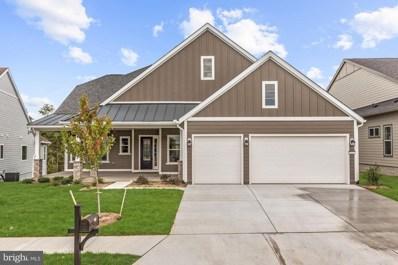 114 Witherod Ct, Lake Frederick, VA 22630 - #: VAFV100055