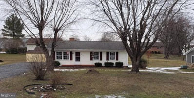 121 Greenwood Avenue, Winchester, VA 22602 - #: VAFV144834
