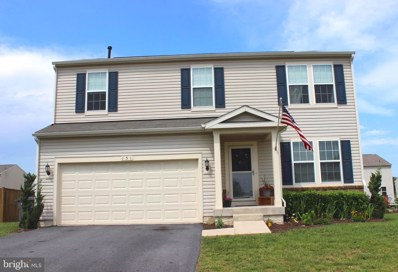 151 Dollie Mae Lane, Stephens City, VA 22655 - #: VAFV145260