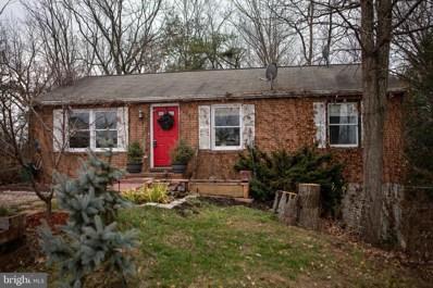125 Country Park Drive, Winchester, VA 22602 - #: VAFV154606