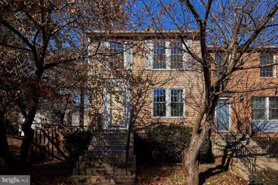 6836 Heatherway Court, Alexandria, VA 22315 - #: VAFX102860