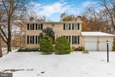 1360 Snow Meadow Lane, Mclean, VA 22102 - #: VAFX103364
