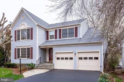 5705 Flagler Drive, Centreville, VA 20120 - #: VAFX1052002