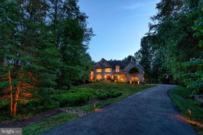 1024 Timbercreek Trail, Great Falls, VA 22066 - #: VAFX1053272