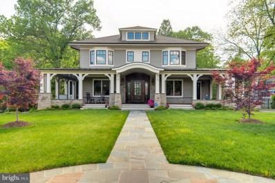 2236 Whitcomb Place, Falls Church, VA 22046 - #: VAFX1054588