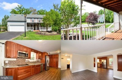 1496 Oak Trail Court, Herndon, VA 20170 - #: VAFX1057774