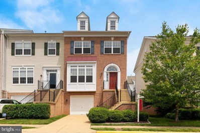 7354 Bloomington Court, Springfield, VA 22150 - #: VAFX1060952