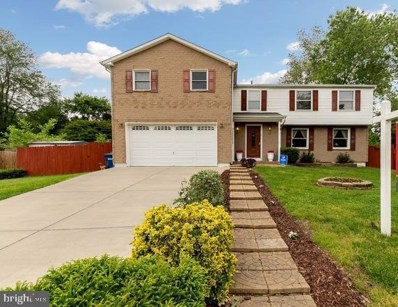 7398 Loughboro Lane, Springfield, VA 22150 - #: VAFX1062008