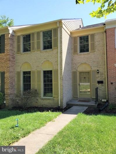 5433 Cheshire Meadows Way, Fairfax, VA 22032 - #: VAFX1063450