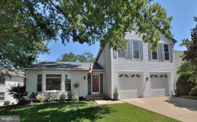 5319 Windsor Hills Drive, Fairfax, VA 22032 - #: VAFX1068138