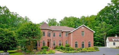 4560 Forest Drive, Fairfax, VA 22030 - #: VAFX1068614