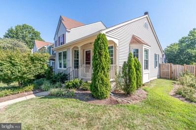 6375 Chimney Wood Court, Alexandria, VA 22306 - #: VAFX1079100
