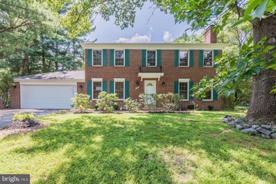 1126 Edward Drive, Great Falls, VA 22066 - #: VAFX1080118