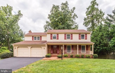 7915 Foxhound Road, Mclean, VA 22102 - #: VAFX1084420