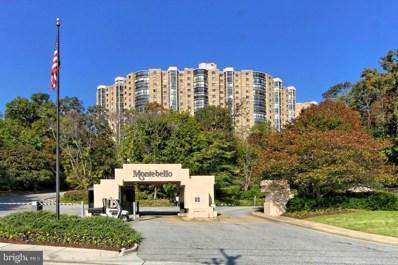 5903 Mount Eagle Drive UNIT 304, Alexandria, VA 22303 - #: VAFX1085664