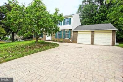 3328 Monarch Lane, Annandale, VA 22003 - #: VAFX1093232