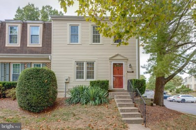 6344 Pine View Court UNIT 65C, Burke, VA 22015 - #: VAFX1093294