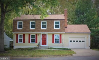 10849 Split Oak Lane, Burke, VA 22015 - #: VAFX1097576