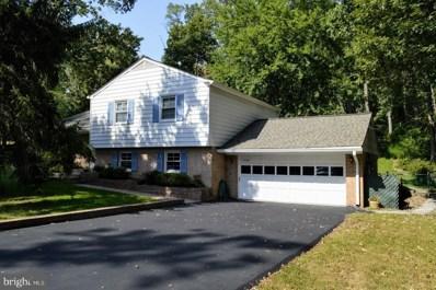 7728 Oak Street, Falls Church, VA 22043 - #: VAFX1097916