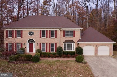 5400 Heatherford Court, Fairfax, VA 22030 - #: VAFX1100578