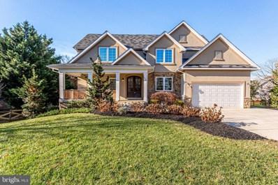 6008 Colchester Road, Fairfax, VA 22030 - #: VAFX1100952
