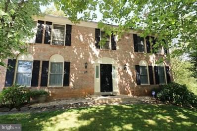5300 Hampton Forest Way, Fairfax, VA 22030 - #: VAFX1106948