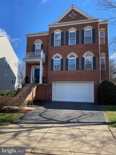 7610 Brittany Parc Court, Falls Church, VA 22043 - #: VAFX1110140