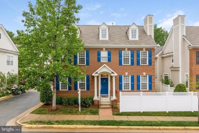 6973 Inlet Creek Court, Fort Belvoir, VA 22060 - #: VAFX1115480