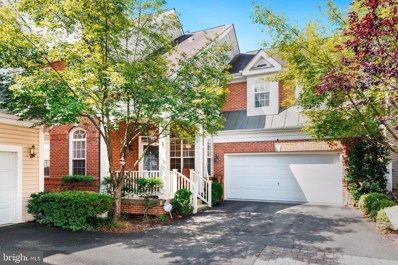 6977 Inlet Creek Court, Fort Belvoir, VA 22060 - #: VAFX1142036