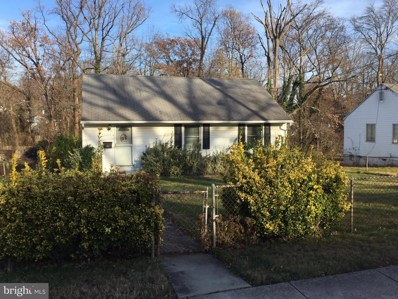 1835 Peabody Drive, Falls Church, VA 22043 - #: VAFX535178