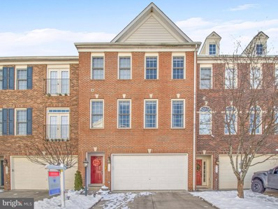 9435 Hucks Bridge Circle, Lorton, VA 22079 - #: VAFX747172