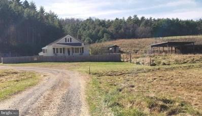 1081 Brush Creek Road, Fries, VA 24330 - #: VAGN100000