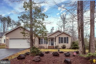 10576 Eisenhower Drive, King George, VA 22485 - #: VAKG117138