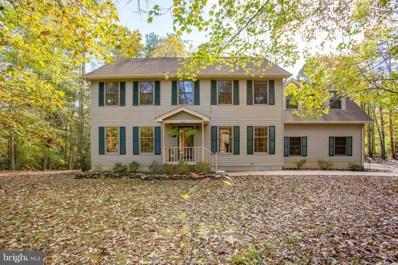 10553 Eisenhower Drive, King George, VA 22485 - #: VAKG120464