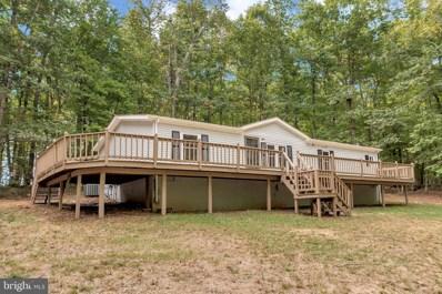 51 S Timber Tribe, Mineral, VA 23117 - #: VALA119998