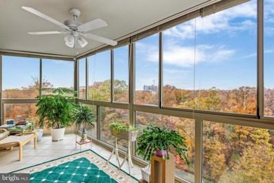 19385 Cypress Ridge Terrace UNIT 801, Leesburg, VA 20176 - #: VALO100992