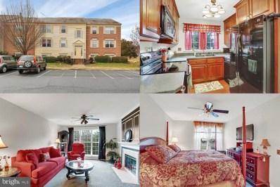 1004 Foxhunt Terrace NE UNIT 202, Leesburg, VA 20176 - #: VALO268146