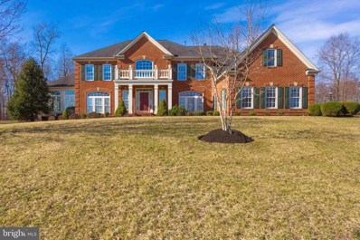 42739 Cedar Ridge Boulevard, Chantilly, VA 20152 - #: VALO378996