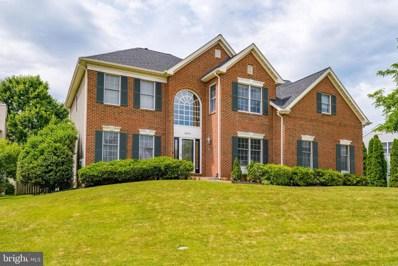 43755 Crane Court, Ashburn, VA 20147 - #: VALO388076